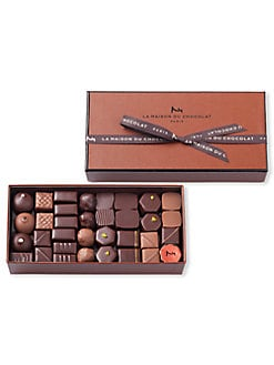 La Maison du Chocolat - Coffret Maison/72 Pieces