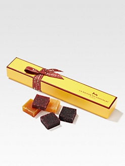 La Maison du Chocolat - Pate de Fruit Gift Box