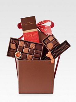 La Maison du Chocolat - Bon Appetit Hatbox Collection