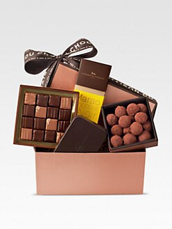 La Maison du Chocolat - Sweet Intentions Hatbox Collection