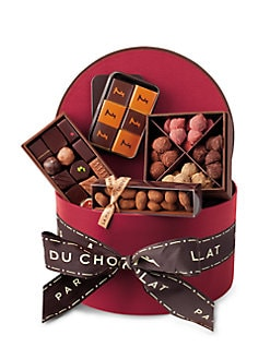 La Maison du Chocolat - Indulgence Hatbox Collection