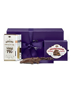 Vosges Haut-Chocolat - Bacon & Chocolate Gift Set