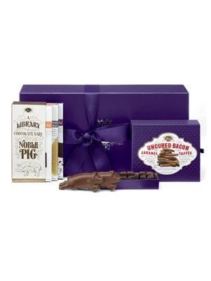 Bacon & Chocolate Gift Set