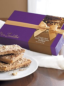 Mrs. Prindable's - Milk Chocolate Toffee