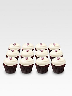 Georgetown Cupcake - Love Dozen Collection/Red Velvet