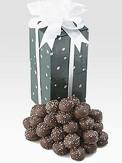 Gayle's Chocolates - Chocolate-Covered Oreo Gift Box