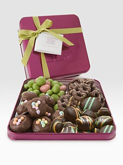 Gayle's Chocolates - Chocolate Spring Tin