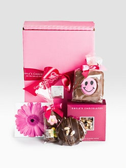 Gayle's Chocolates - Spring Chocolate Treats Box
