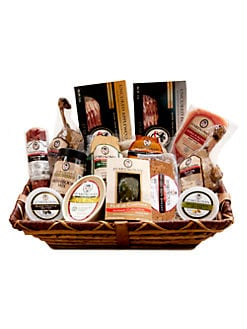 D'Artagnan - A Taste of D'Artagnan Gift Basket