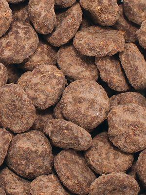 Jar of Triple Chocolate Cookies