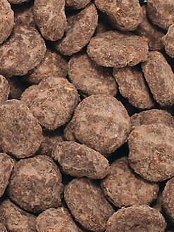 Byrd Cookie Company - Jar of Triple Chocolate Cookies