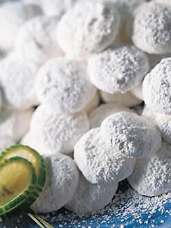 Byrd Cookie Company - Jar of Keylime Coolers Cookies