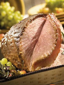 S. Wallace Edwards & Sons - Spiral-Sliced Whole Cooked Ham