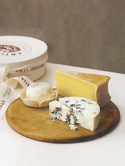 Artisanal Cheese - Wine Lover's Collection