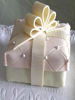 Elegant Cheesecakes - Classic Pearl Cheesecake
