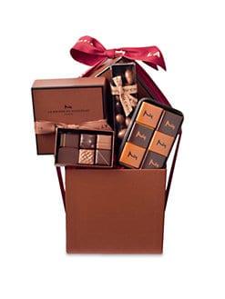 La Maison du Chocolat - Andalouise Hatbox Collection