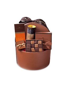 La Maison du Chocolat - Akosombo Hatbox Collection