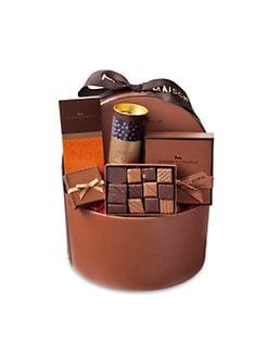 La Maison du Chocolat - Akosombo Hatbox Collection