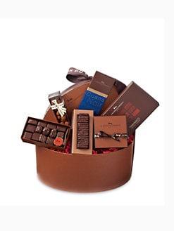 La Maison du Chocolat - Caracas Hatbox Collection