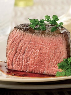 Allen Brothers - USDA Prime Complete-Trim Filets, 8-Pack