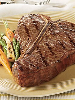 Allen Brothers - USDA Prime Porterhouse Steaks, 4-Pack