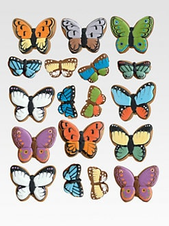 Eleni's New York - Butterflies in Nature Cookie Assortment