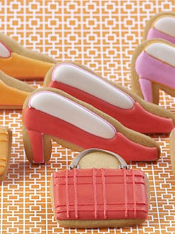 Eleni's New York - Shoe Fetish Cookie Assortment