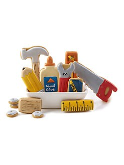 Eleni's New York - Tool Time Cookie Assortment