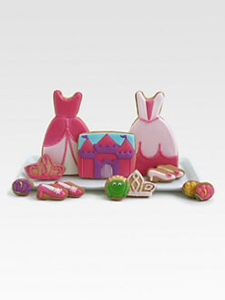 Eleni's New York - Fairytale Princess Cookie Assortment