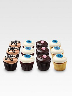 Georgetown Cupcake - Father's Day Cupcake Collection