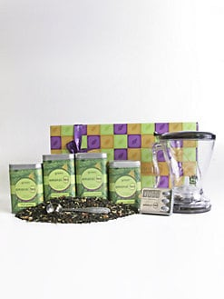 Amanzi Tea - Go Green Gift Box
