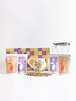 Amanzi Tea - Garden Party Gift Set