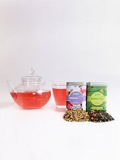 Amanzi Tea - Enchantment Gift Set