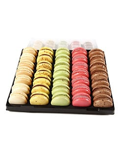 Payard - Assorted Macaron Gift Box