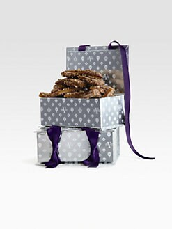 Vosges Haut-Chocolat - Toffee Trifecta with Bacon