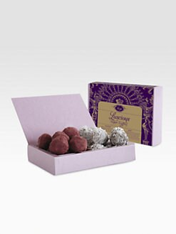 Vosges Haut-Chocolat - Luscious Vegan Truffle Collection