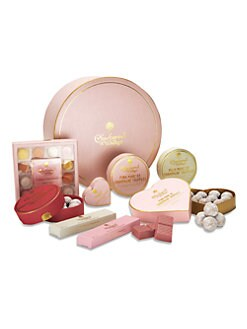 Charbonnel et Walker - Pink Hamper Chocolate Assortment