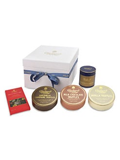 Charbonnel et Walker - His Birthday Hamper Assortment