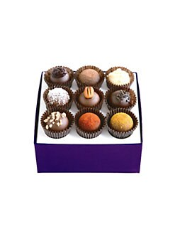 Vosges Haut-Chocolat - 9-Pc. Exotic Truffle Box