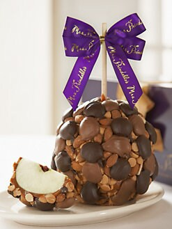 Mrs. Prindable's - Chocolate Peanut Butter Apple