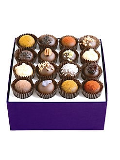 Vosges Haut-Chocolat - 16-Pc. Exotic Truffle Box