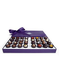 Vosges Haut-Chocolat - 32-Piece Exotic Truffle Box