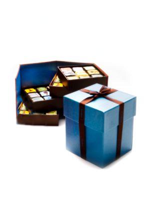 36 Piece Tiered Chocolate Box