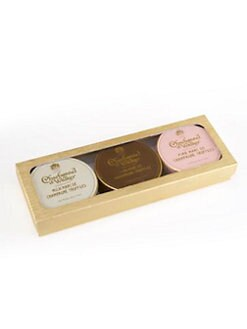 Charbonnel et Walker - Small Truffle Trio Box