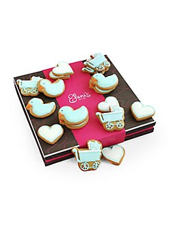Eleni's New York - Bundle of Boy Cookies