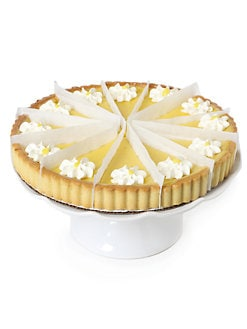 Bittersweet Pastries - Lemon Flower Tart