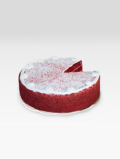 Bittersweet Pastries - Red Velvet Cake