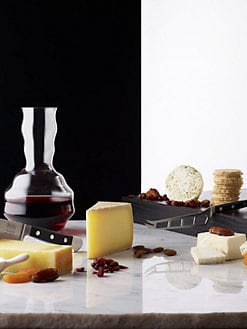 Artisanal Cheese - Bon Vivant Collection