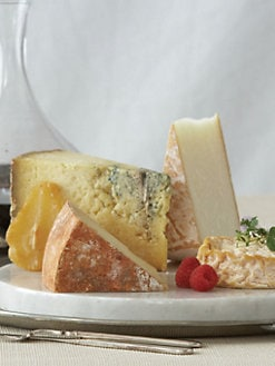Artisanal Cheese - Cheeses of the Summer Season