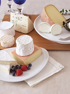Artisanal Cheese - All American Cheese Collection